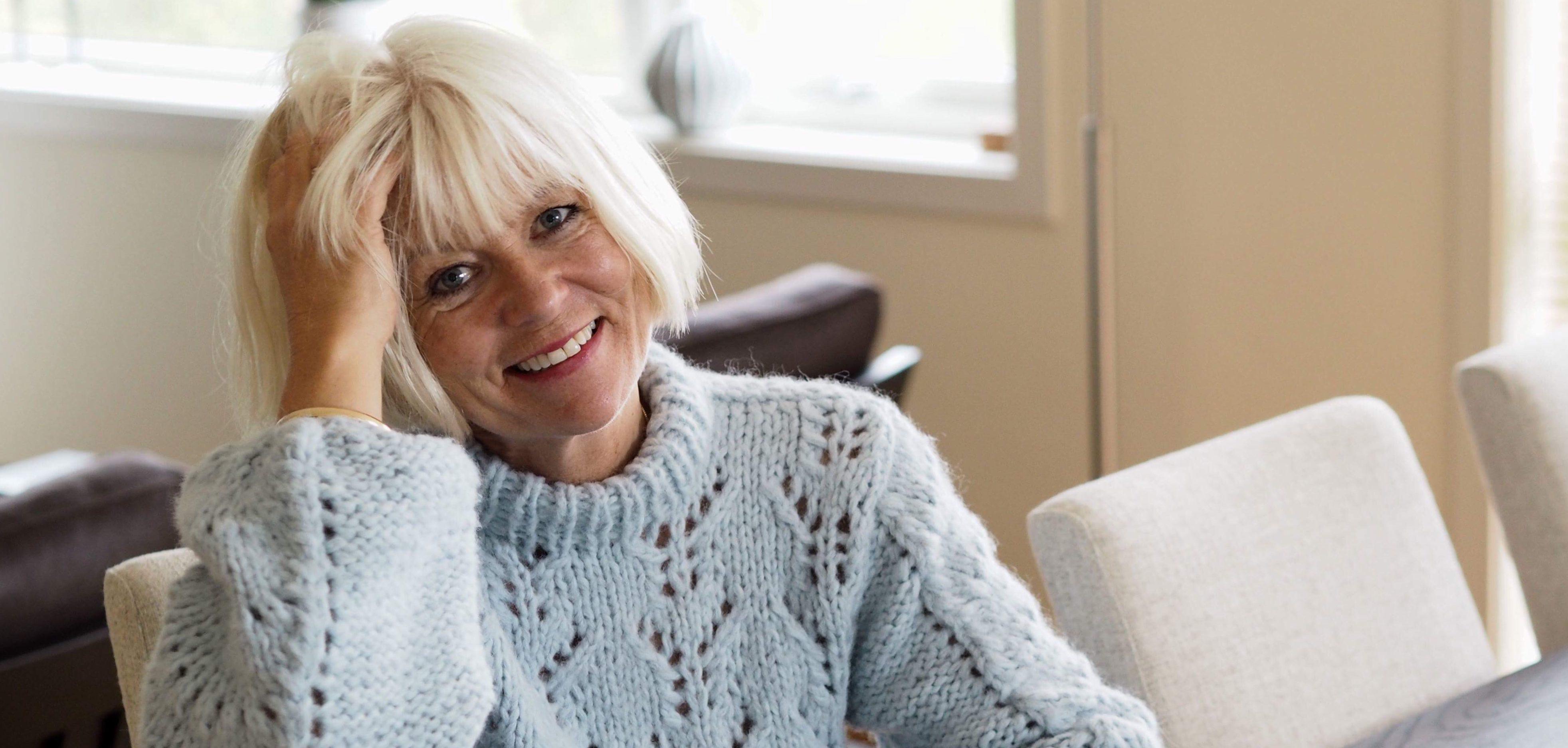 Ingrid Tunheim